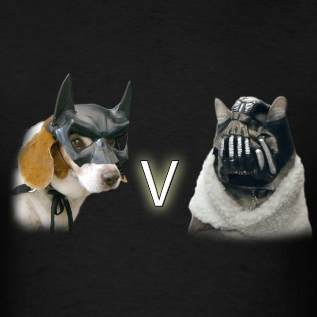 BatDog V BaneCat Official