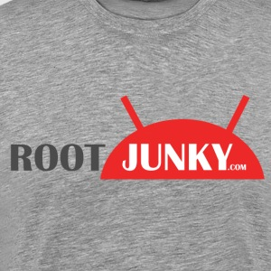 Rootjunky I Void Warranty shirt - Men's Premium T-Shirt