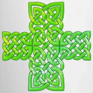 Celtic Cross I - Coffee/Tea Mug