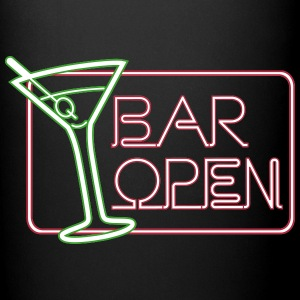 Bar Open Mugs & Drinkware - Full Color Mug