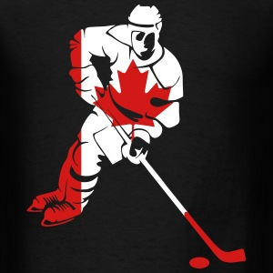 Canada Player T-Shirt - Men's T-Shirt