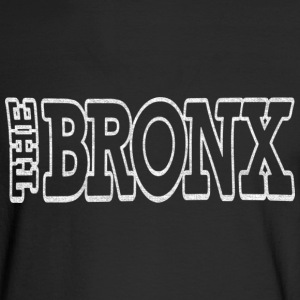 Cool The Bronx New York Long Sleeve Shirts - Men's Long Sleeve T-Shirt