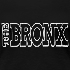 Cool The Bronx New York Women's T-Shirts