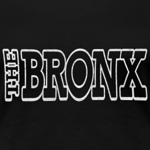 Cool The Bronx New York Women's T-Shirts - Women's Premium T-Shirt
