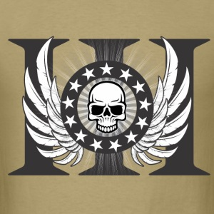 Patriot - Men's T-Shirt
