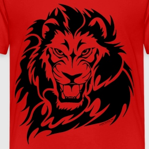 LEO...the zodiac sign (for lighter clothing items) Kids' Shirts - Kids' Premium T-Shirt