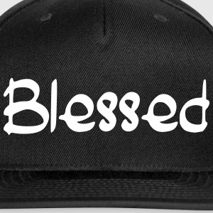 blessed Sportswear - Snap-back Baseball Cap