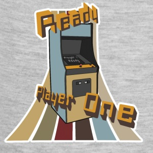 Ready Player One Baby & Toddler Shirts - Baby Contrast One Piece