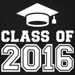 Class of 2016 T-Shirts - Men's T-Shirt