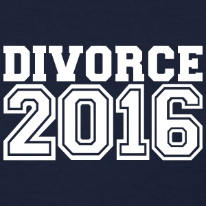 Divorce 2016 Women's T-Shirts - Women's T-Shirt
