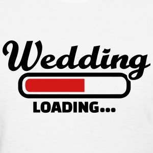 Wedding Women's T-Shirts - Women's T-Shirt