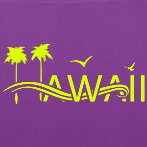 Hawaii Islands - Tote Bag