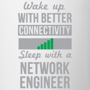 Funny Network Engineer - Coffee/Tea Mug