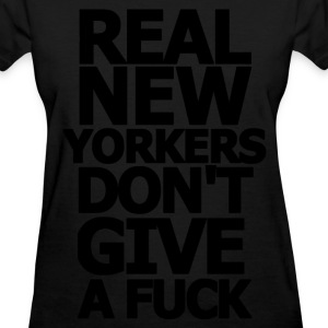 New Yorkers - Women's T-Shirt