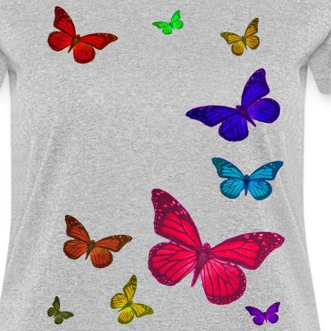Butterflies Left