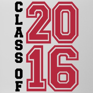 Class of 2016 Accessories - Panoramic Mug