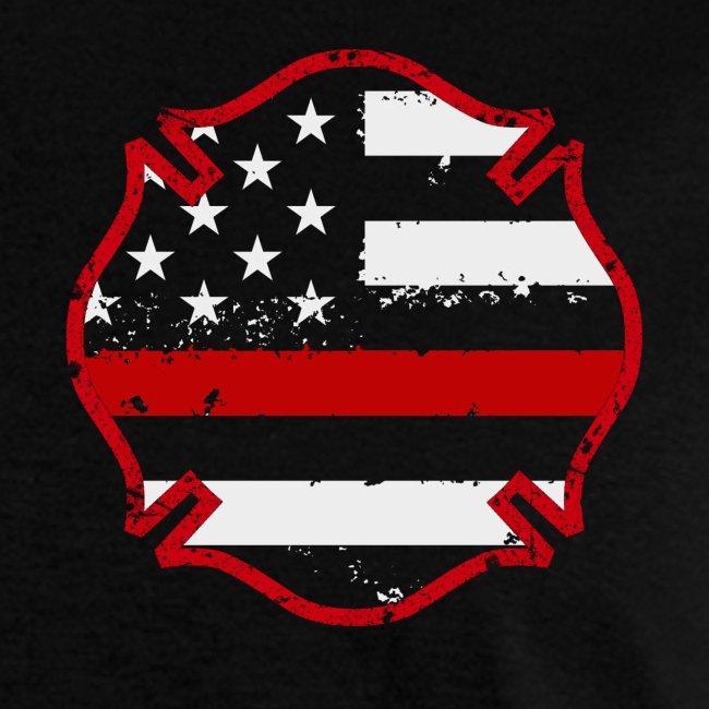 Us Flag Shirt Mens