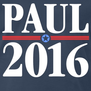 Rand Paul 2016 T-Shirts - Men's Premium T-Shirt