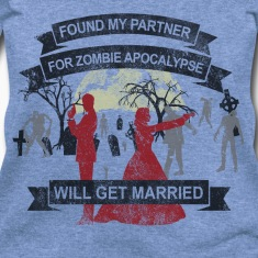 Will get married Long Sleeve Shirts