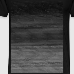Glitch T-Shirts - Men's Premium T-Shirt