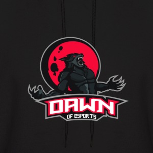 Dawn of Esports Icon Hoody - Men's Hoodie