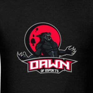 Dawn of Esports Icon Tee - Men's T-Shirt