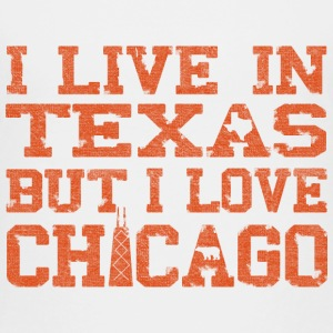 Live Texas Love Chicago Pride Baby & Toddler Shirts - Toddler Premium T-Shirt