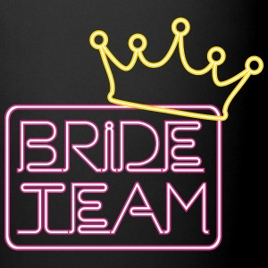 Bride Team Mugs & Drinkware - Full Color Mug