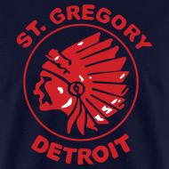 Design ~ St Gregory