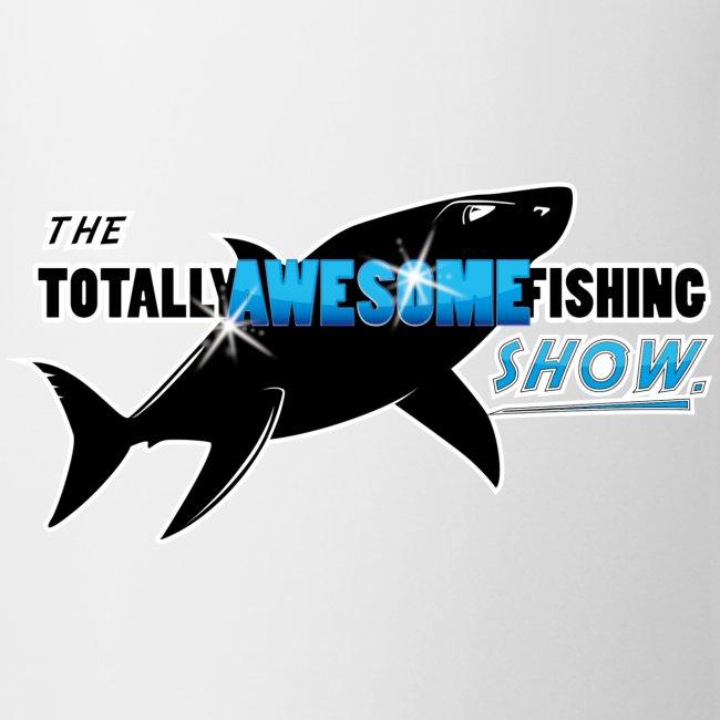 Totally Awesome Fishing Show Mug