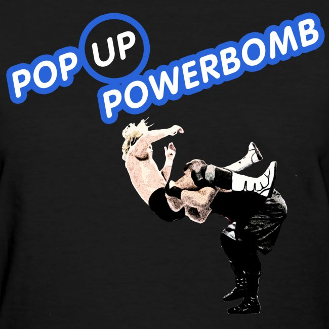 Pop-Up Powerbomb