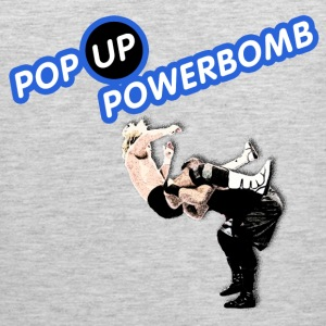 Pop-Up Powerbomb - Men's Premium Tank