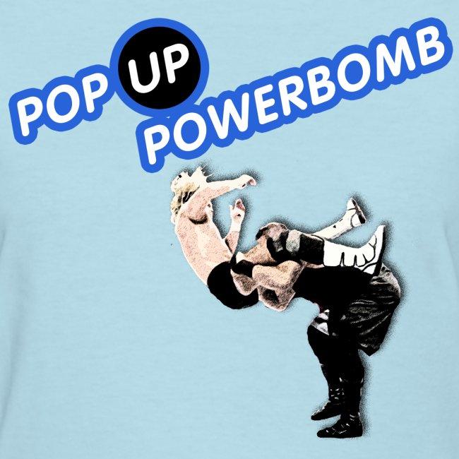 Pop-Up Powerbomb