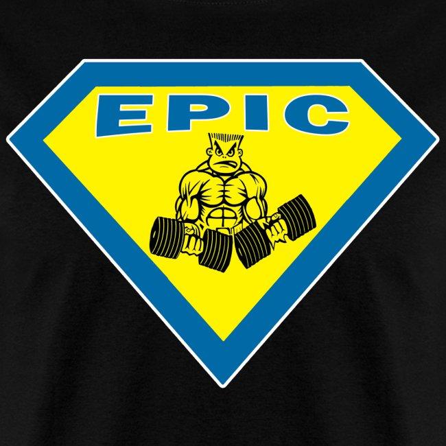 Epic 1 TS