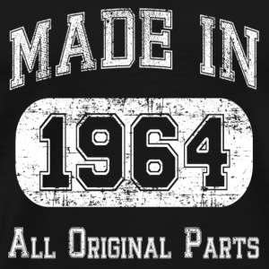 1964 Tshirt  - Men's Premium T-Shirt