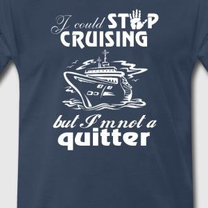 Cruise Lovers - Men's Premium T-Shirt