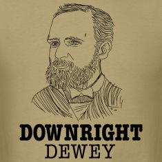 Downright DEWEY