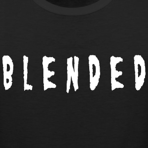 BLENDED by Non Niche Tank Tops - Men's Premium Tank