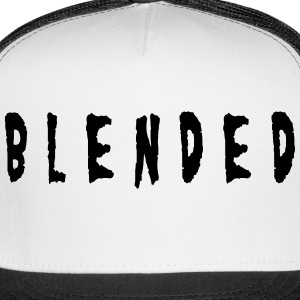 BLENDED by Non Niche Caps - Trucker Cap