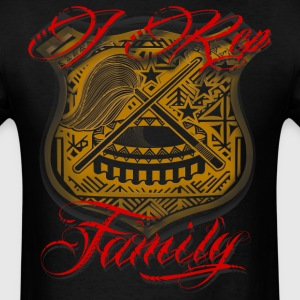I Rep Family T-Shirts - Men's T-Shirt