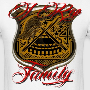 I Rep Family anycolor T-Shirts - Men's T-Shirt