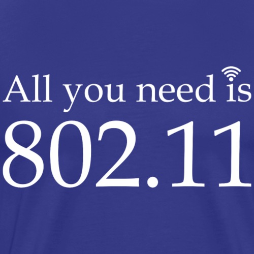 All you need is 802