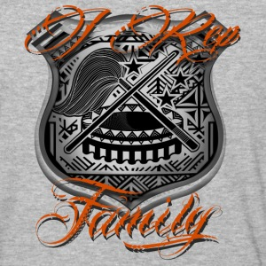 Rep Family - Baseball T-Shirt
