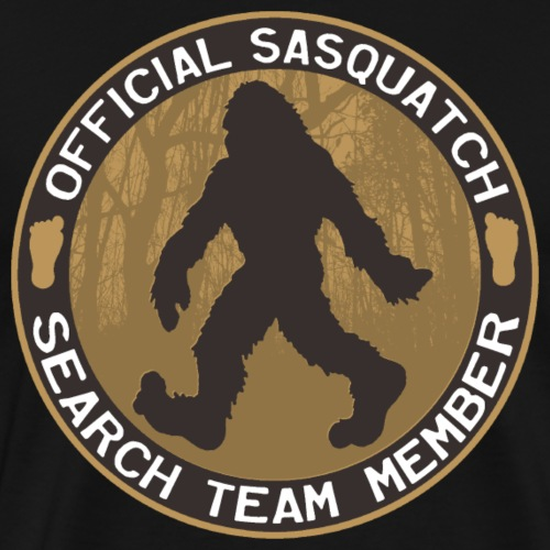 Sasquatch Team Member