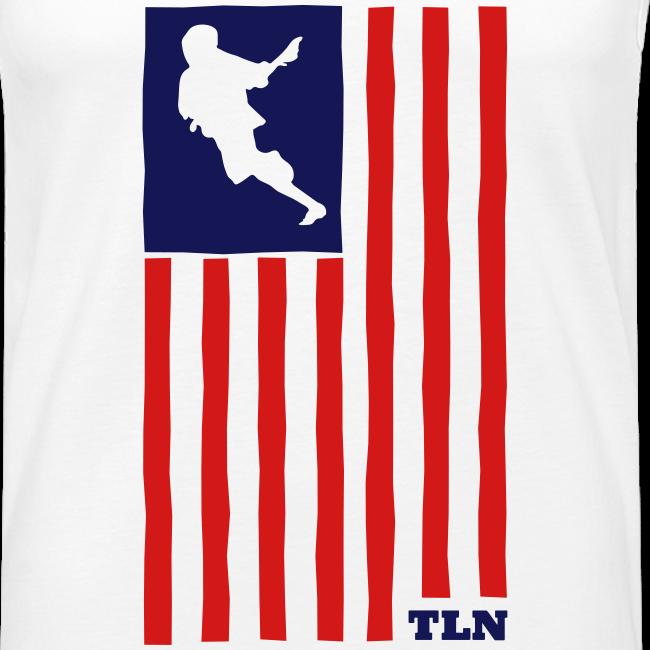 TLN America Tank
