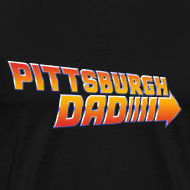 Design ~ Back to the Future Premium Shirt