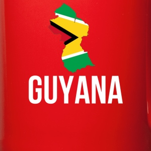 Guyanese Cup - Full Color Mug