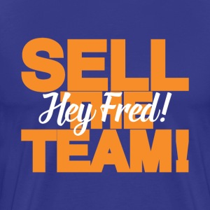 Hey Fred!  - Men's Premium T-Shirt