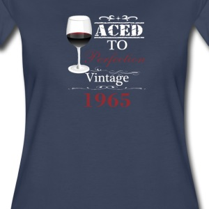 Aged To Perfection 1965 - Women's Premium T-Shirt
