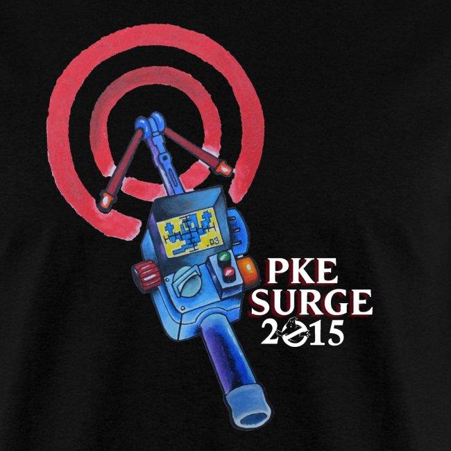 PKE Surge 2015